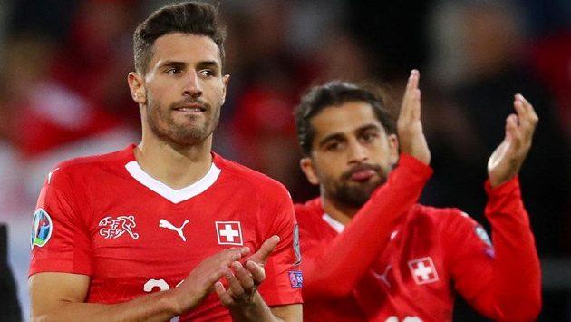 Švýcarská liga dostala od UEFA pokutu 1,3 milionu korun (ilustrační foto).