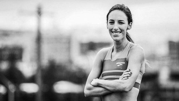 Americká atletka Gabriele Grunewaldová podlehla rakovině.