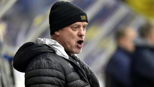 Radim Rulík skončil ve funkci hlavního kouče Litvínova.