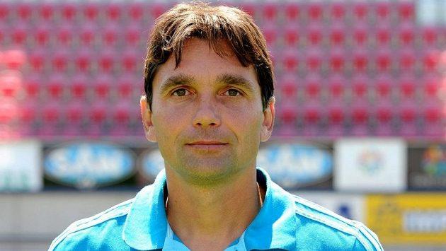 Martin Kotůlek věří, že Olomouc získá ve zbytku sezóny maximum bodů.