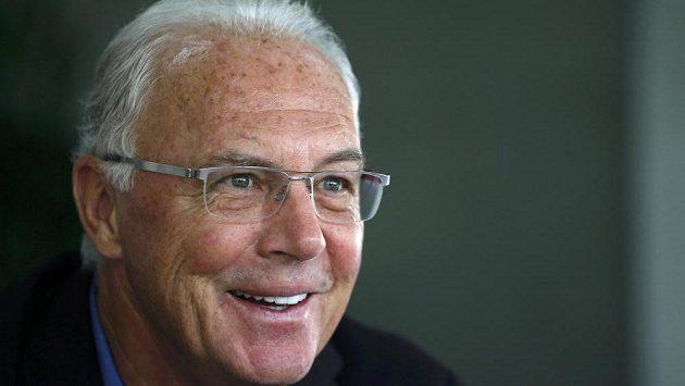 Franz Beckenbauer je vyšetřován etickou komisí FIFA kvůli podezření z korupce