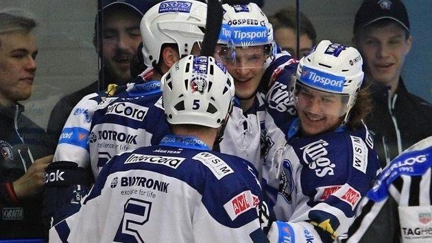 Vyzraje Plzeň na Spartu? Semifinále play off extraligy startuje.