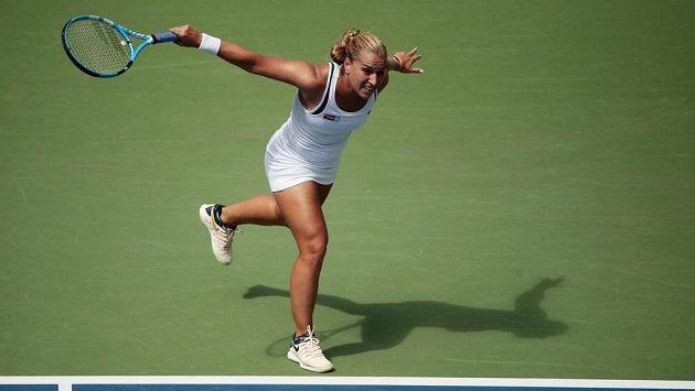 a7de9d5dd89 Cibulková vyřadila wimbledonskou šampiónku. Federer smetl Kyrgiose