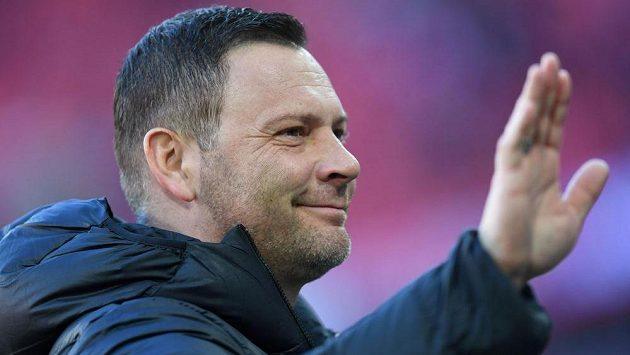 Fotbalisty Herthy Berlín po sezoně opustí kouč Pál Dárdai. Od roku 2020 se přesune ke klubové mládeži.