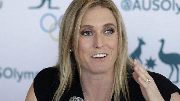 Olympijská vítězka a dvojnásobná mistryně světa v běhu na 100 metrů překážek Sally Pearsonová ukončila kariéru