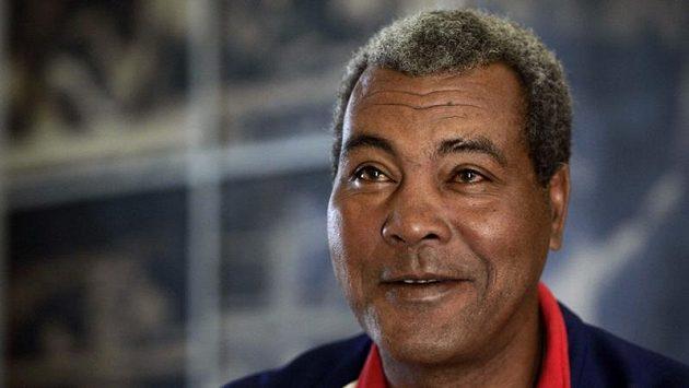 Bývalý kubánský boxer Teofilo Stevenson
