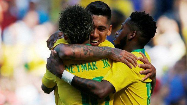 Fotbalisté Brazílie se pyšní historicky nejdelší vítěznou sérii na MS. Na šampionátech v roce 2002 a 2006 vyhráli jedenáct utkání v řadě.