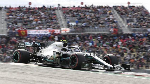 Formule 1 se začala zajímat o ekologii.