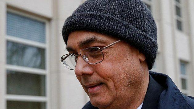 Manuel Burga byl zbaven obvinění z korupce.