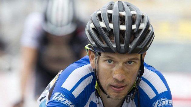 Český cyklista Leopold König se po dvou letech v týmu Sky vrací do německé stáje Bora.