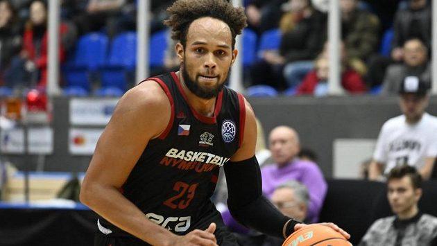Tým basketbalových šampionů z Nymburka opustil už po měsíci a půl Ivan Almeida.