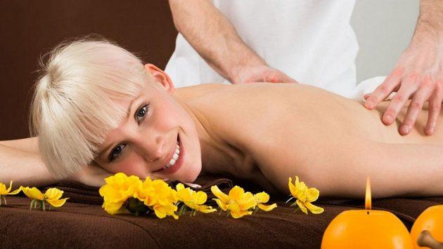 Za pravidelnou masáž se vám tělo odmění lepšími výkony.