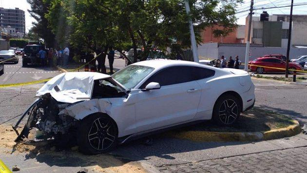 Mladý fotbalista Sevilly Joao Maleck v opilosti způsobil smrtelnou havárii.