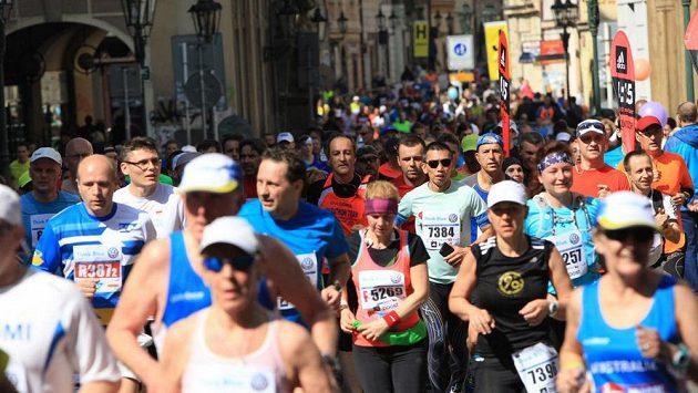 Vypadá to, že běhání má v Česku vybudovanou silnou tradici.