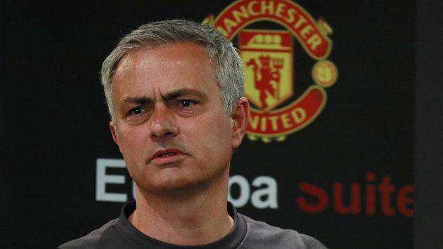 To myslíte vážně!? José Mourinho se už zase zlobí...