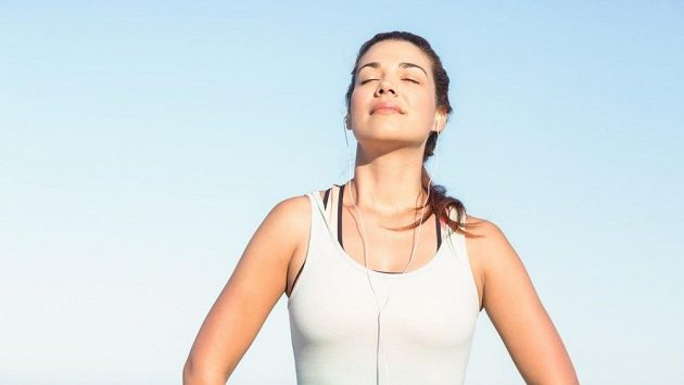 Správně zvolená hudba urychluje regeneraci a pomáhá i psychicky.
