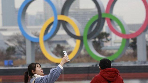 Pořadatelé olympijských her v Tokiu dokončují scénáře, jak hry uspořádat i za pandemie koronaviru.