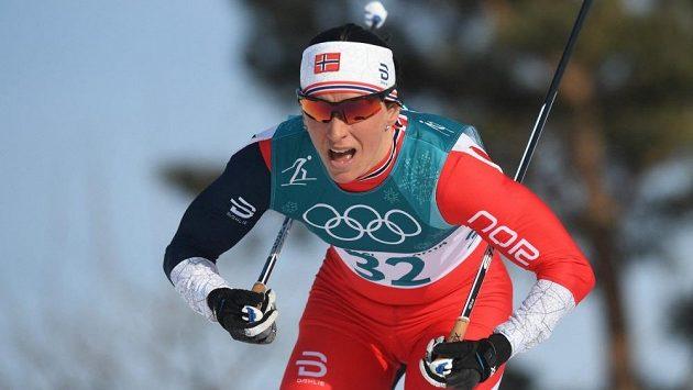 Norka Marit Björgenová je nejúspěšnější sportovkyní na zimní olympiádě v historii.