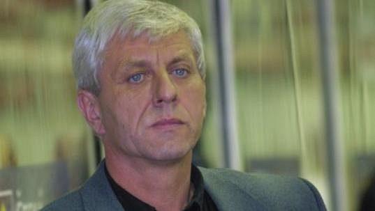 Jaroslav Jágr, staronový trenér Motoru České Budějovice.