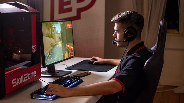 Hráčům Enterprise se v prvním týdnu CS: GO Tipsport COOL ligy dařilo.