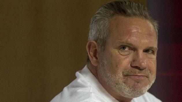 Hokejový trenér Milan Razým má namířeno do extraligového Litvínova.