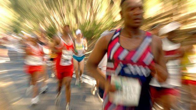 Až se podzimní maratón zeptá, vy už budete připraveni.