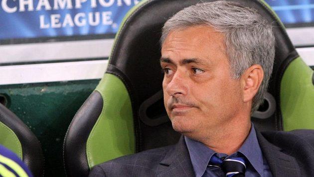 Vrátí se José Mourinho do velkého fotbalu na lavičce Manchesteru United?