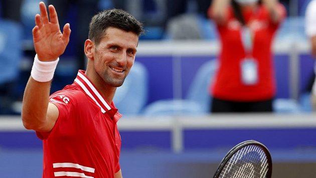 Novak Djokovic Olympia