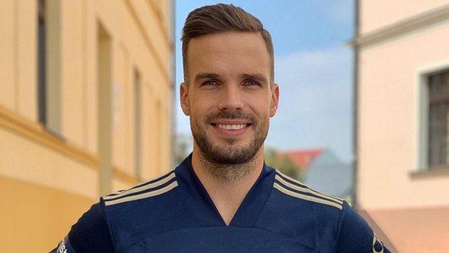 Filip Novák favorizuje v duelu se Slavií dánský Midtjylland.