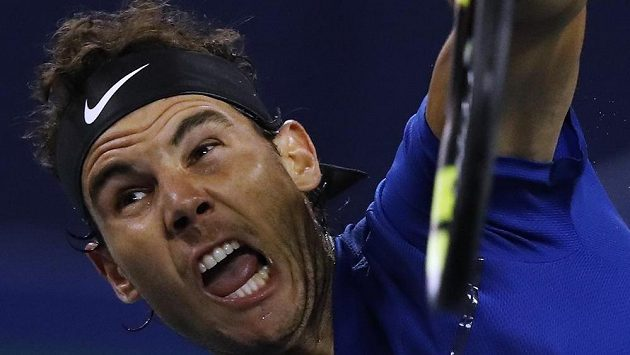 Rafael Nadal na turnaji v Basileji startovat nebude.