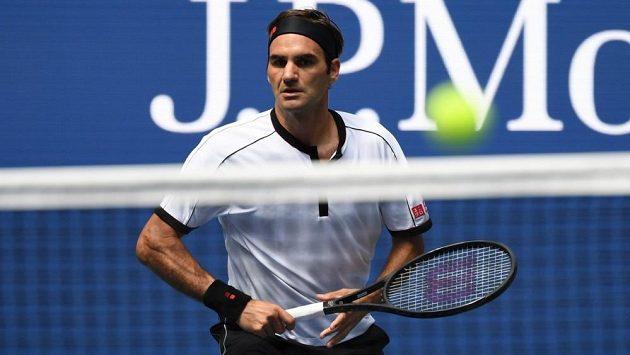 Roger Federer chce více peněz pro hráče, kteří jsou v žebříčku postaveni níže.