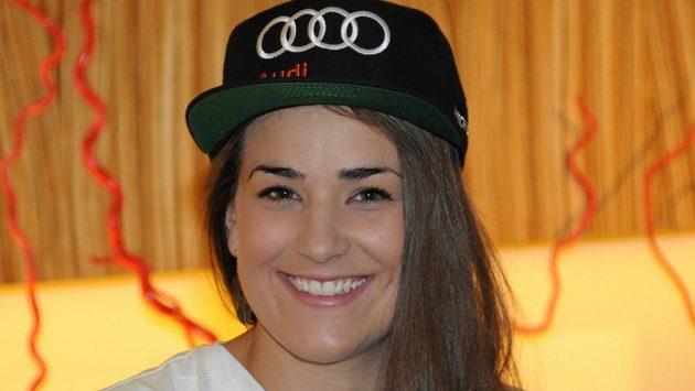 Skikrosařka Andrea Zemanová