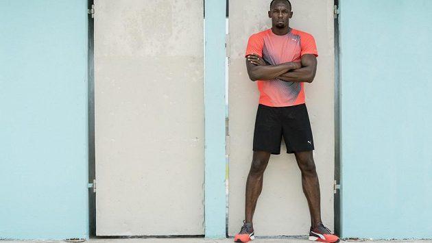 Usain Bolt, nejlepší sprinter současnosti má trénovat s Borussií Dortmund.