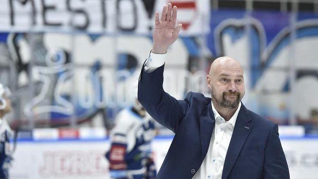 Libor Zábranský jako trenér Komety Brno skončil