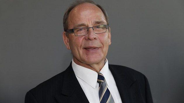 Jiří Bubla nedávno oslavil 65. narozeniny.