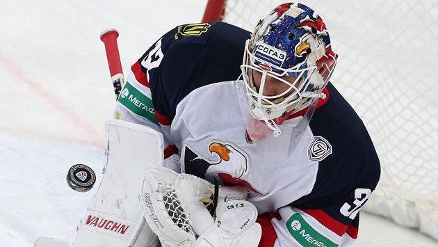 Brankář Jaroslav Janus odchází ze Slovanu Bratislava na hostování do konce sezóny do pražské Sparty.