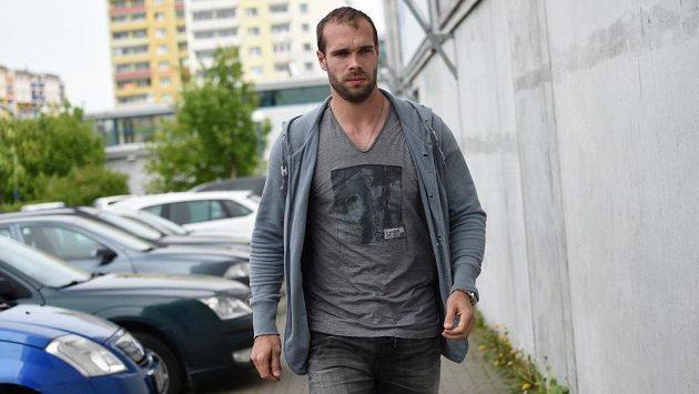 Michal Vondrka je novou posilou hokejového Chomutova.