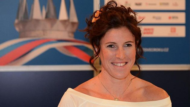 Zuzana Hejnová ovládla anketu Sportovec roku 2013 a v anketě amerického magazínu Track and Field News skončila čtvrtá.