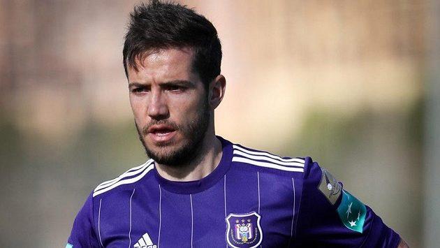 Pravý záložník či obránce Alexandru Chipciu je další potenciální posilou fotbalové Sparty.