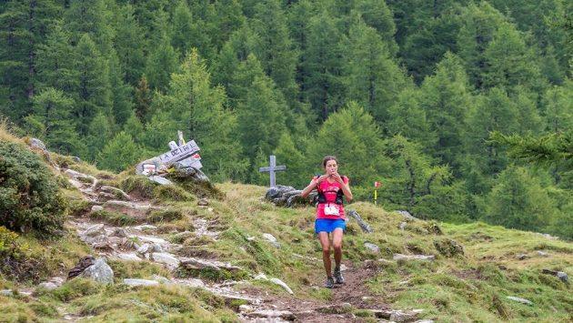 Ultra-Trail du Mont-Blanc patří mezi nejvyhledávanější extrémní závody. (ilustrační foto)