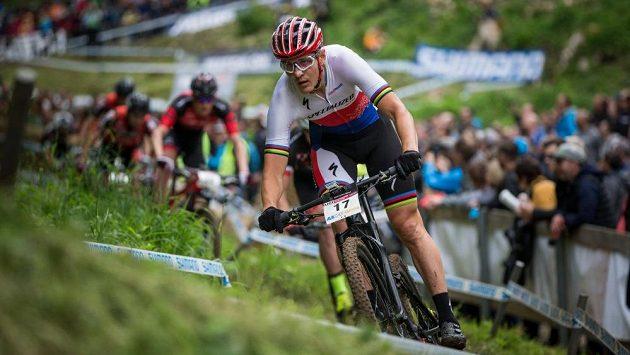 Biker Jaroslav Kulhavý vynechá závody SP v Andoře.