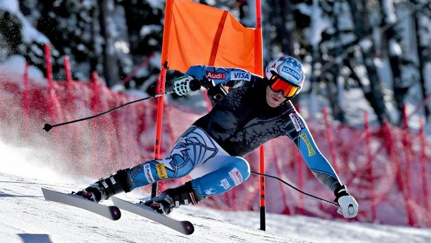 Americký lyžař Bode Miller zvažuje návrat k závodění.
