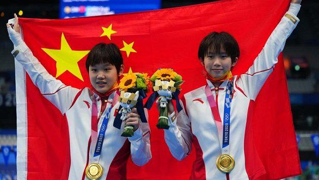 Čchen Jü-si a Čang Ťia-čchi