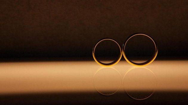 Na někoho čeká snubní prsten na konci vyčerpávajícího ultra. (ilustrační foto)