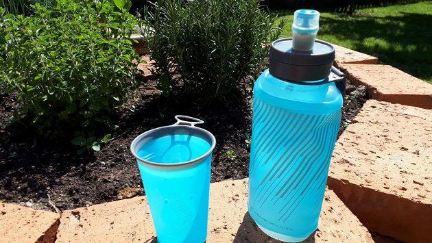 Nové hydratační pomůcky od Hydrapaku.