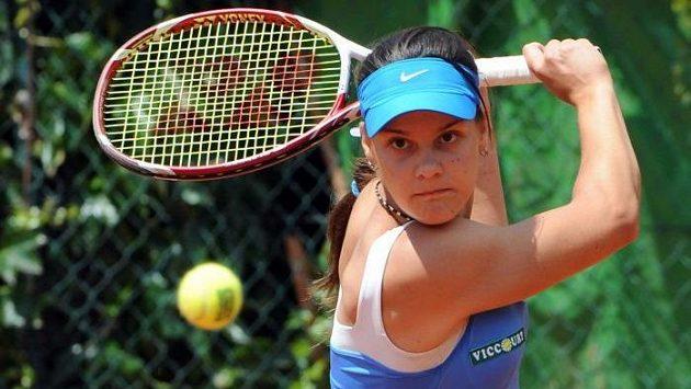 Jelena Ploskinová si už tenis mezi profesionály nezahraje.