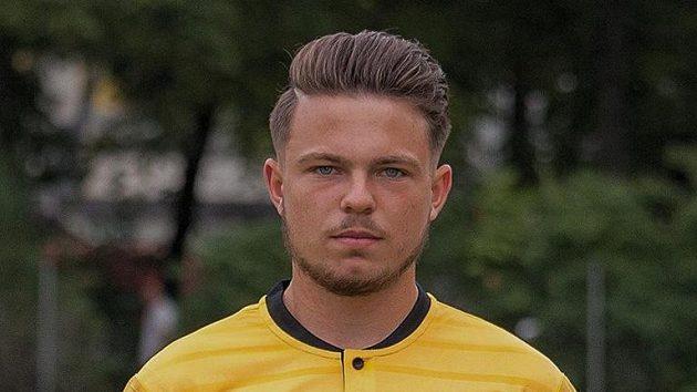 Vasil Kušej ještě v drážďanském dresu.