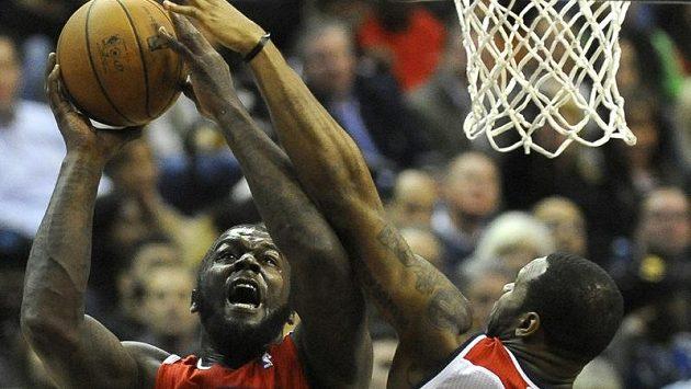 Wizards navázali na předchozí překvapivé vítězství nad lídrem soutěže Oklahomou.