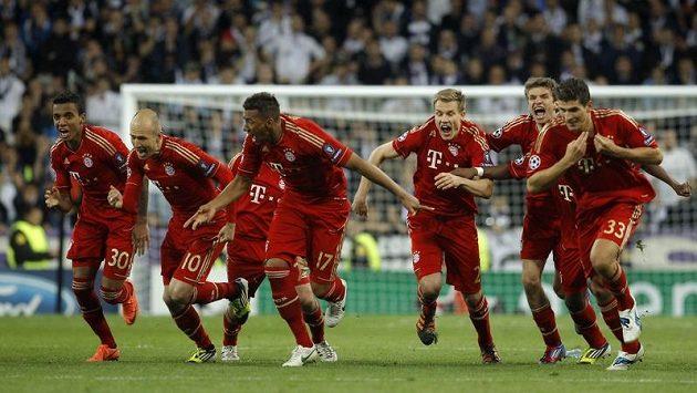 Fotbalisté Bayernu vmají novou posilu.