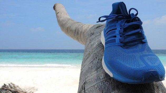 Adidas Energy Boost 3. Bota, která vás nezklame.